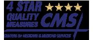 CMS-4-Star-logo