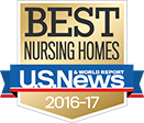 US-News-And-World-Report-Best-Nursing-Home-2016-2017