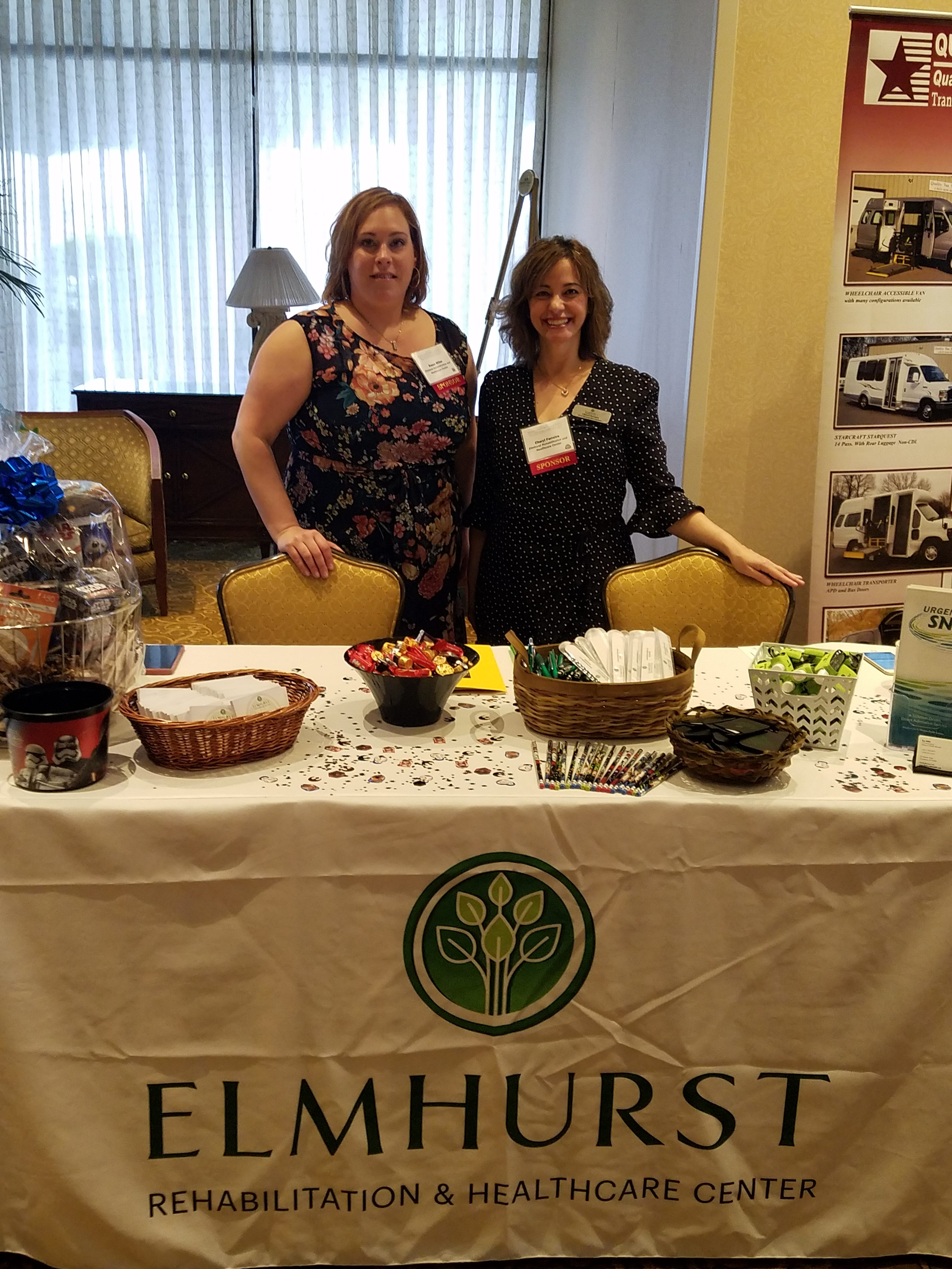 Elmhurst Nursing Home Rhode Island