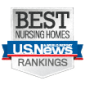 Best Nursing Home Ranking by U.S. News & World Report