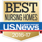 Kearsley Rehabilitation & Nursing Center makes U.S. News & World Report list of Best Nursing Homes in Pennsylvania