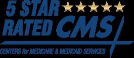 CMS-5-Star-logo