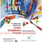 Art With Heart!