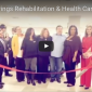 Willow Springs – Celebrates Completion of Renovations with Open House Ceremony