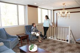 Webster Park Rehabilitation & Healthcare Center