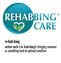Rehabbing Care