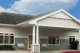 Westgate Hills Rehabilitation and Healthcare Center