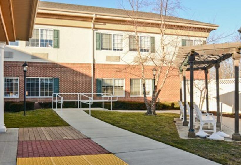 Meadow Park Rehabilitation & Healthcare Center