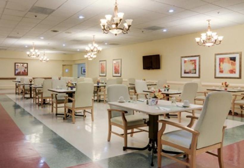 Orchard Hill Rehabilitation & Healthcare Center