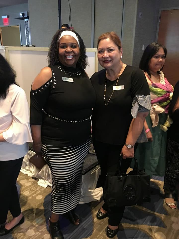 Philippine Nurses Association Sponsor Marquis 5