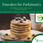 Join Us – Pancakes for Parkinson's – 4/11