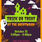Upcoming Event: Trick-or-Treat at The Brentwood