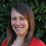 Liza McAndrews, Clinical Liaison