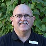 Peter Burdick, Maintenance Director