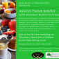 Upcoming Event: Breakfast at Briarwood Presents – Aid & Attendance Benefits for Veterans