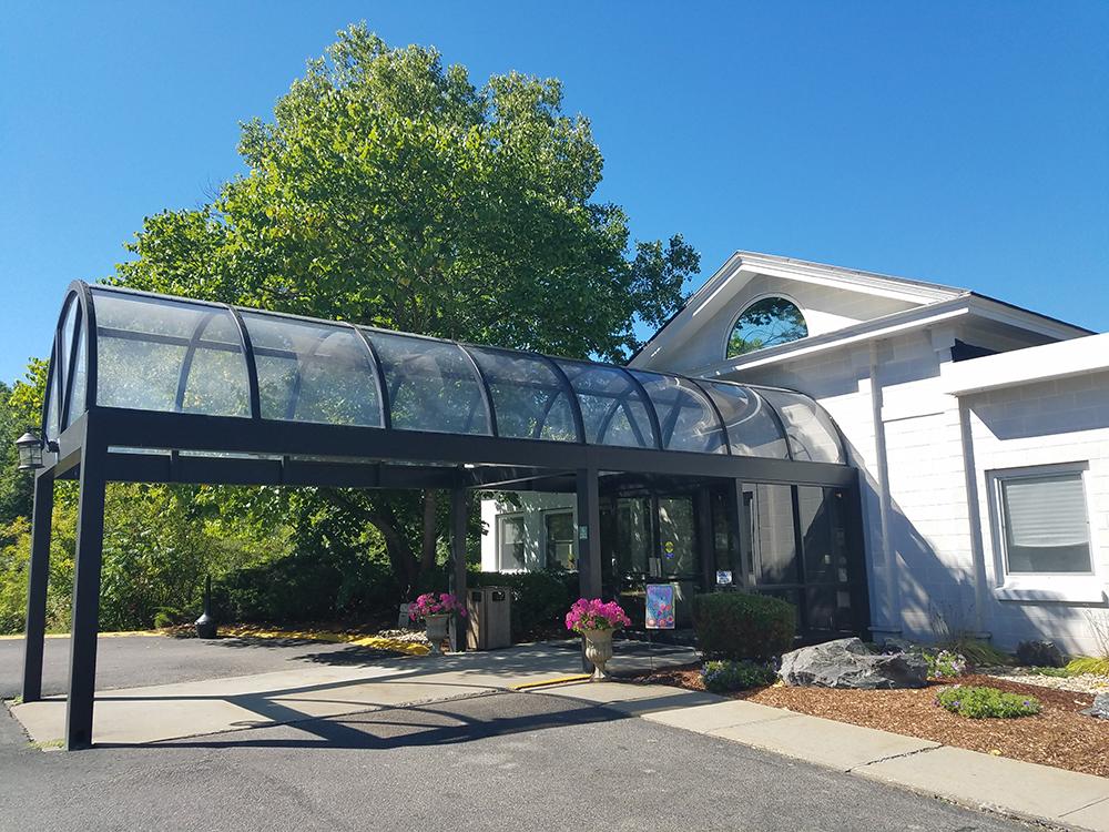 Cedar View Rehabilitation and Healthcare Center