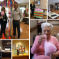 Games and Fun at the National Skilled Nursing Care Week Carnival Day