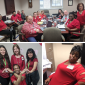 Collingswood Goes Red for Women