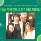 Spotlight Saturday at Collingswood Features: Leah Whetzel and Joy Mollaneda!