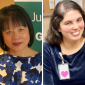 Happy Long-Term Care Administrators Week to Leah Whetzel and Cindy Nasrawy!