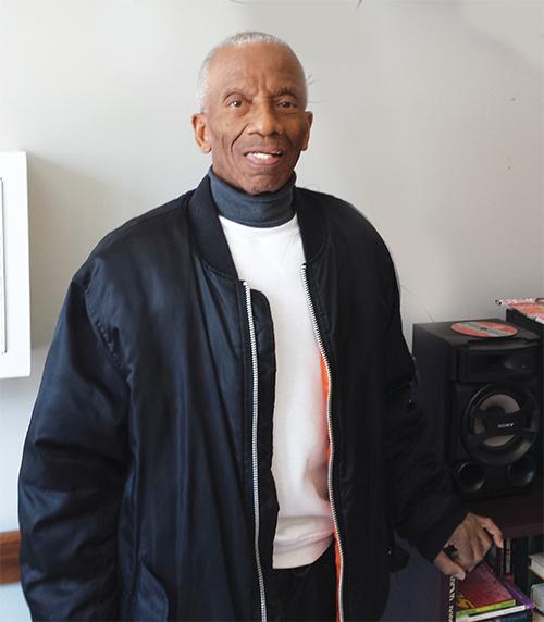 Melvin Floyd