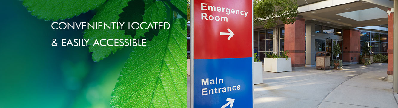 Hospitals Nearby - Kearsley Rehabilitation and Nursing Center