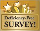 Deficiency-Free-Survey