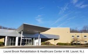Laurel Brook Rehabilitation Healthcare Center Expands Specialty Programming Announces Partnerships With Leading Healthcare Networks Laurel Brook Rehabilitation And Healthcare Center
