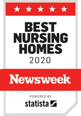 Best Nursing Homes 2020