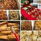 An Asian-Inspired Feast!