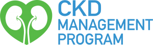 Chronic Kidney Disease Management Program Logo