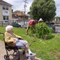 Get to Know Mark Reid from Easton Urban Garden