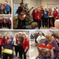 A Beautiful Holiday Performance from the Savvy Seniors of Easton Hospital