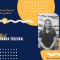 Meet Amanda Telesca