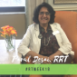 Celebrating Respiratory Care Week – Meet Parul Desai, RRT