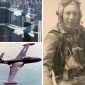 Flashback Friday with our Resident, Bill Bickert of the Gladiators Squadron