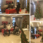 Holiday Sweets and Treats with the Employee Engagement Committee
