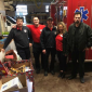 Toys for Tots Fundraiser a Success