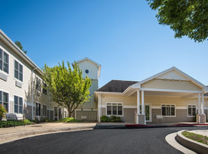 Westgate Hills Rehabilitation & Healthcare Center=
