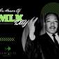In Honor of MLK Day