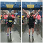 Our Clinical Liaison Runs the Boston Marathon