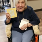 "Matthew's Hallmark Shop and Laurel Brook Rehabilitation & Healthcare Center Connect Generations with ""Smiles for Seniors"" Program"